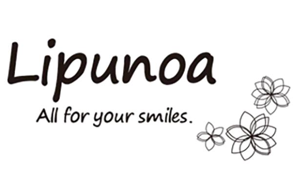リプノア=輝き続ける女性ハワイ語 lino-輝く・pua-花・la-太陽を元にした造語