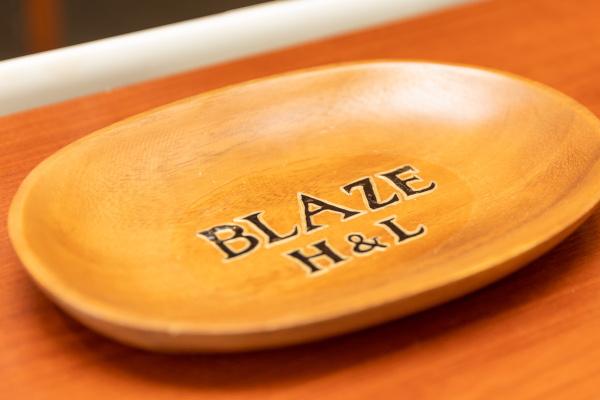 BLAZE H&L