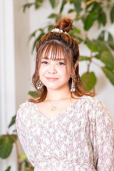 和田 桂子